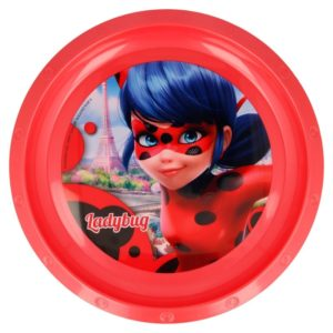 Ladybug - Talerzyk deserowy