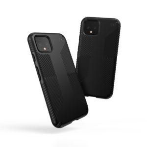 Speck Presidio Grip - Etui Google Pixel 4 (Black/Black)