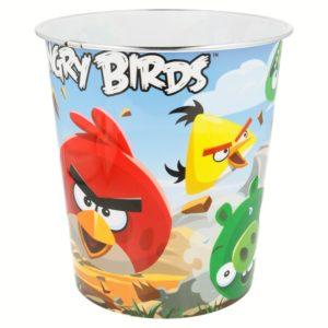 Angry Birds 2 - Kosz na śmieci