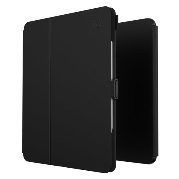 "Speck Balance Folio - Etui iPad Pro 12.9"" (2020/2018) w/Magnet & Stand up z uchwytem Apple Pencil (Black)"