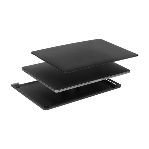 """Incase Hardshell Case - Obudowa MacBook Pro 16"""" (Dots/Black)"""