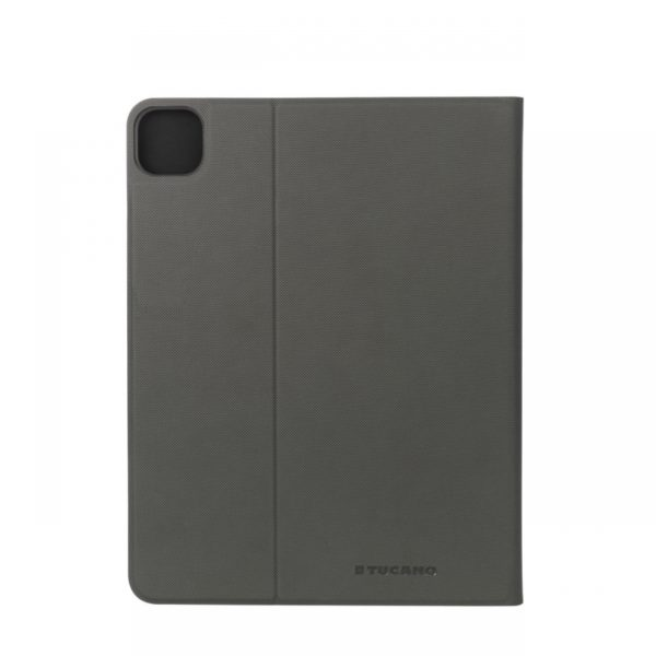 "Tucano Up Plus Case - Etui iPad Pro 11"" (2020/2018) w/Magnet & Stand up z uchwytem Apple Pencil (Black)"