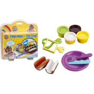 Playme - Plastociasto hot dogi (Plastikowe opakowanie)