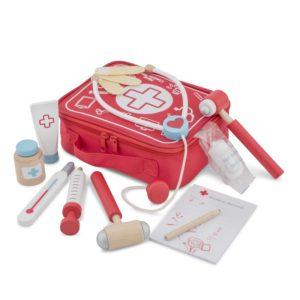New Classic Toys - Walizka lekarska