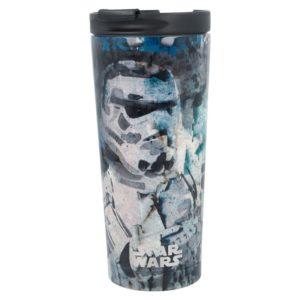 Star Wars - Kubek termiczny ze stali nierdzewnej 425 ml