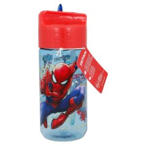 Spiderman - Butelka z tritanu 430 ml