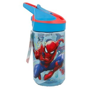 Spiderman - Butelka z tritanu 480 ml