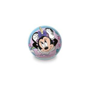 Minnie Mouse - Piłka gumowa 140 mm