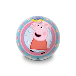 Peppa Pig - Piłka gumowa 140 mm