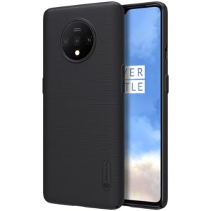 Nillkin Super Frosted Shield - Etui OnePlus 7T (Black)