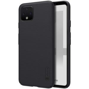 Nillkin Super Frosted Shield - Etui Google Pixel 4 XL (Black)