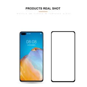 Mocolo 2.5D Full Glue Glass - Szkło ochronne Huawei P40