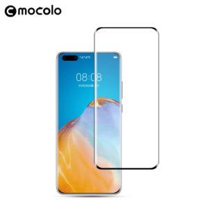 Mocolo 3D Glass - Szkło ochronne Huawei P40 Pro