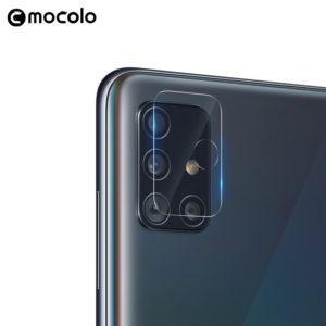 Mocolo Camera Lens - Szkło ochronne na obiektyw aparatu iPhone 11 Pro Max