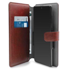 PURO Universal Wallet - Uniwersalne etui obrotowe 360° z kieszeniami na karty