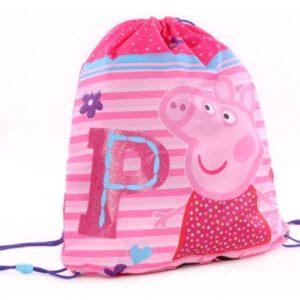 Peppa Pig - Worek gimnastyczny