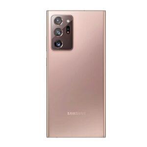 PURO 0.3 Nude - Etui Samsung Galaxy Note 20 Ultra (przezroczysty)