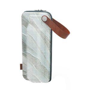 Quokka Flow Case - Etui na butelkę (White Stone)