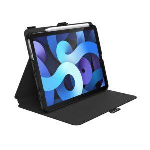 "Speck Balance Folio - Etui iPad Air 4 10.9"" (2020) z powłoką MICROBAN (Black)"