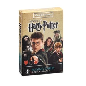 Harry Potter - Karty do gry