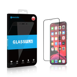 Mocolo 2.5D Full Cover Glass - Szkło ochronne iPhone 12 Pro Max