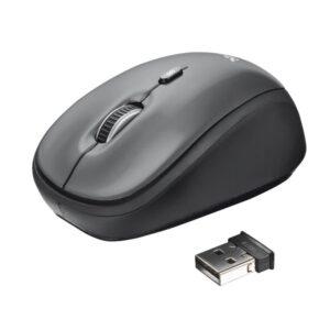 Trust Mini YVI - Mysz optyczna bezprzewodowa 1600 DPI