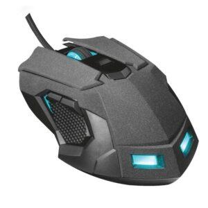 Trust Laser Gaming - Mysz dla graczy 5000 DPI