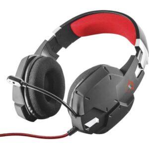 Trust GXT 322 Dynamic - Słuchawki dla graczy