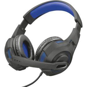 Trust GXT 307B RAVU - Słuchawki dla graczy