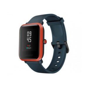 Xiaomi Amazfit BIP - Smartwatch (czerwony)