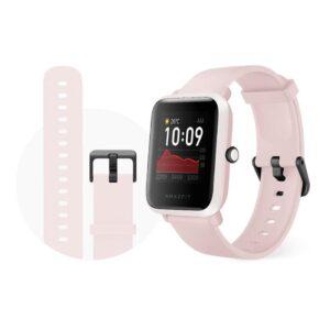 Xiaomi Amazfit BIP - Smartwatch (różowy)