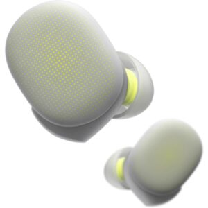 Xiaomi Amazfit Powerbuds Racing - Słuchawki bezprzewodowe Bluetooth (biały)