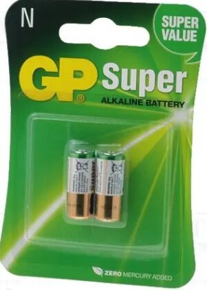 GP Super Alkaline Battery - Bateria alkaiczna LR1