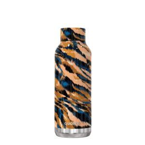Quokka Solid - Butelka termiczna ze stali nierdzewnej 510 ml (Safari)