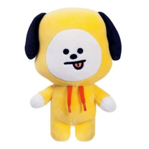 LINE FRIENDS BT21 - Pluszowa maskotka 17 cm CHIMMY