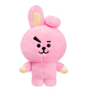 LINE FRIENDS BT21 - Pluszowa maskotka 17 cm COOKY