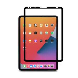 """Moshi iVisor AG - Ochronna folia anty-refleksyjna iPad 4 (10.9"""") (przezroczysty/matowy)"""
