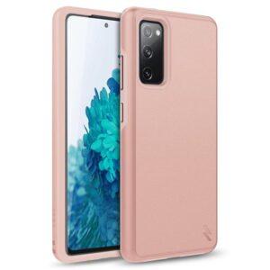 Zizo Division - Etui Samsung Galaxy S20 FE (Rose Gold)