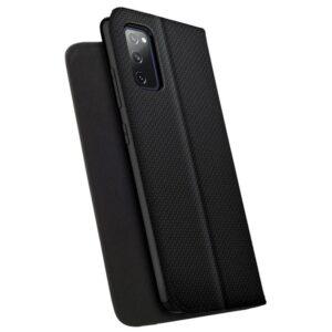 Zizo Wallet Series Case -  Etui Samsung Galaxy S20 FE (Black)