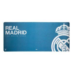 Real Madrid - Mata gamingowa / na biurko XXL