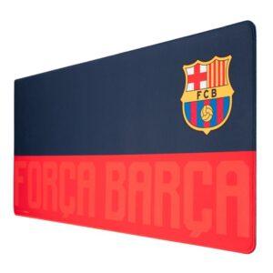 FC Barcelona - Mata gamingowa / na biurko XXL