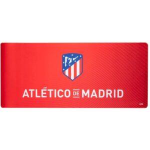 Atletico Madrid - Mata gamingowa / na biurko XXL