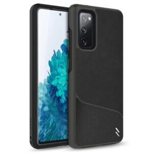 Zizo Division - Etui Samsung Galaxy S20 FE (Nylon Black)