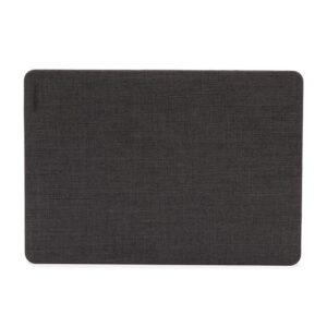 "Incase Textured Hardshell in Woolenex - Materiałowa obudowa MacBook Air 13"" Retina (2020) (grafitowy)"