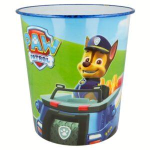 Paw Patrol - Kosz na śmieci