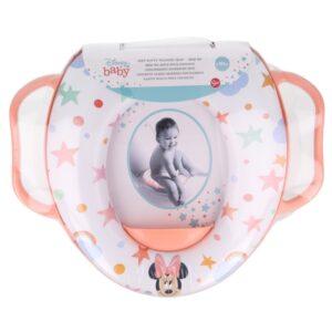 Minnie Mouse - Nakładka sedesowa dla dzieci