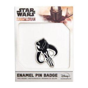 Star Wars - Przypinka Logo
