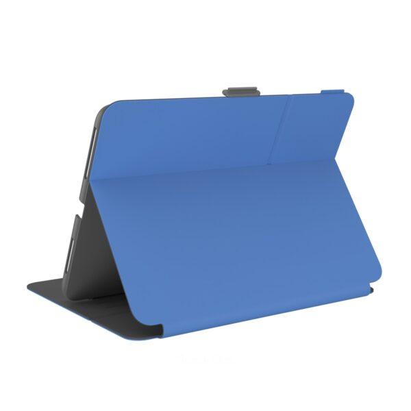 "Speck Balance Folio - Etui iPad Air 4 10.9"" (2020) / iPad Pro 11"" (2020 / 2018) z powłoką MICROBAN w/Magnet & Stand up (Vintage Blue/Moody)"