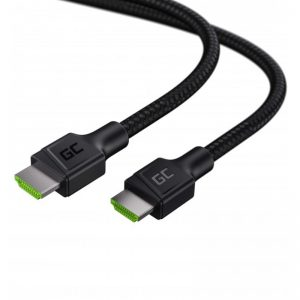 Green Cell StreamPlay - Kabel HDMI - HDMI 2.0b 3m z obsługą 4K 60 Hz