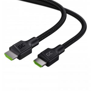 Green Cell StreamPlay - Kabel HDMI - HDMI 2.0b 5m z obsługą 4K 60 Hz